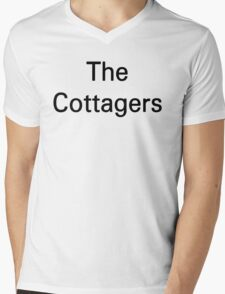 The Cottagers - Fulham FC T-Shirt