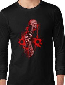 TROPHY HUNTER Long Sleeve T-Shirt