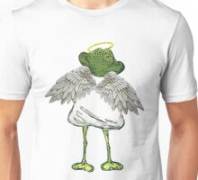 FROG's Back T-Shirt