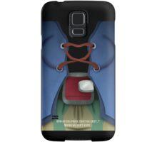 FFIX - Vivi Samsung Galaxy Case/Skin