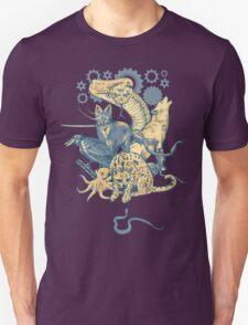 Shadow Moses  T-Shirt