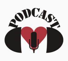 Podcast Loving by Guilherme Bermêo