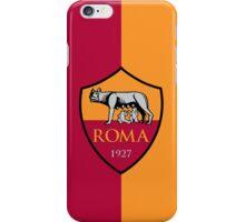 As Roma 1927 iPhone Case/Skin