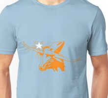 Longhorn Unisex T-Shirt