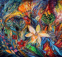 Passion for the Ultramarine by Elena Kotliarker