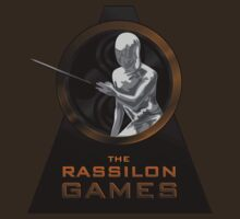 The Rassilon Games (Timescoop Variant) by trekspanner
