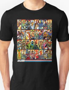G.I. Joe in the 80s! T-Shirt