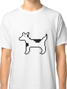 Clarus the dogcow Classic T-Shirt