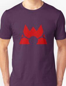 Team Magma (Alt) Unisex T-Shirt