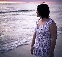 Andriesia by dusk by Debbie Lourens