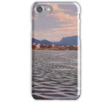 From The Johnstone River iPhone Case/Skin