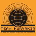 TEAM KURYAKIN by kjen20