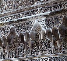 Moorish arch by tkubiena