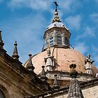 Cathedral Dome by tkubiena
