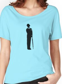 john steed Women's Relaxed Fit T-Shirt
