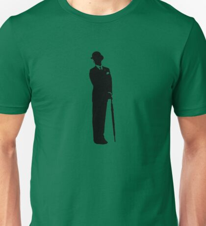 john steed Unisex T-Shirt