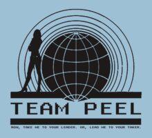 Team Peel by kjen20