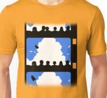 Watching in the Summer Unisex T-Shirt