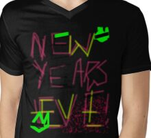 NEW YEAR'S EVE SUM UP COLLECTION 2012 Mens V-Neck T-Shirt