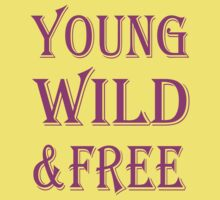 young wild & free by ALEX55