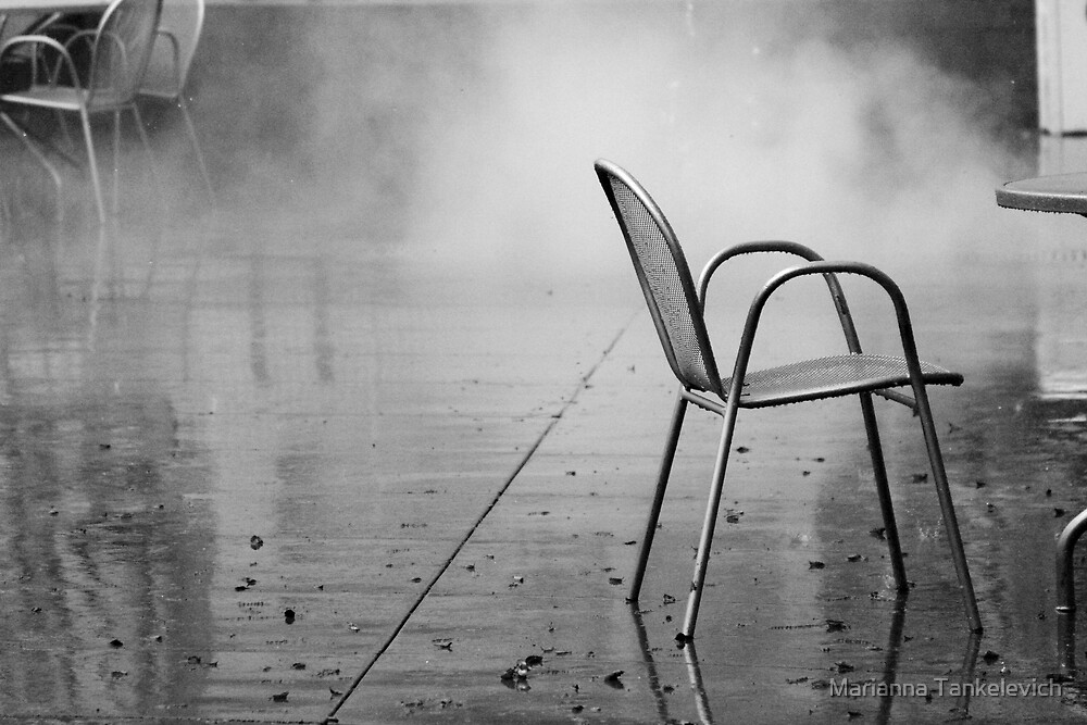 loneliness by Marianna Tankelevich