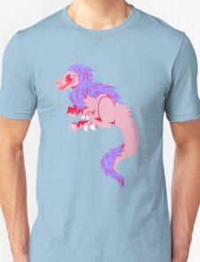 Fluffy T-Rex T-Shirt