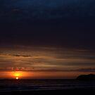 The Sun Also Rises by Alfredo Estrella
