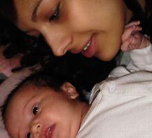 Motherhood by Forfarlass