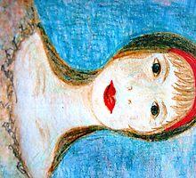 The unbearable lightness of being by silvana sebben