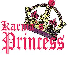 KARMAS PRINCESS by Karma Arts UK Ltd