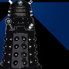 Dalek Camera by RobertSchmuck