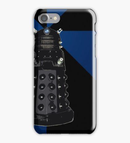 Dalek Camera iPhone Case/Skin