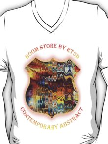 Clothing & Stickers - 55 T-Shirt