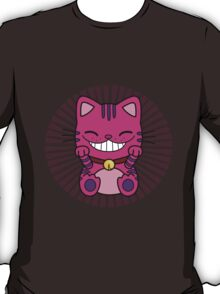 maneki cheshire T-Shirt