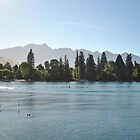Remarkables by Louise Crutchfield