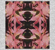 Maple Leaves - In the Mirror Kids Tee