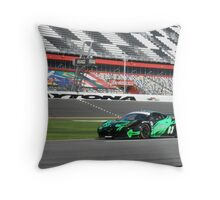 Patron Throw Pillow
