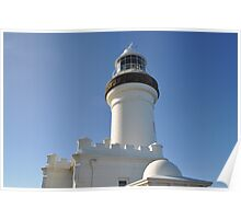 Cape Byron Lighthouse Poster