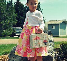 Little Pink Doll by TiffanieH