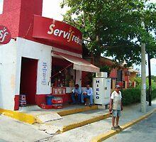 Servifresco - Mexico by TiffanieH