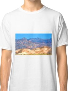 The Beautiful Death Valley Classic T-Shirt