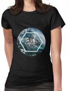 Octo Womens Fitted T-Shirt