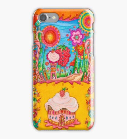 Cream and Candy's iPhone Case/Skin