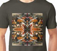 Corn 'n' squash 'n' gourds 'n' punkins - In the Mirror Unisex T-Shirt