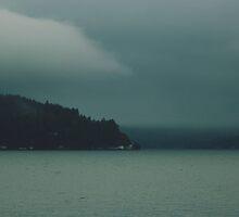 Overcast by Alexander Garcia