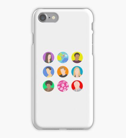 E Pluribus Anus iPhone Case/Skin