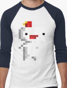 Fez Men's Baseball ¾ T-Shirt