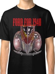 1940 Ford Classic T-Shirt
