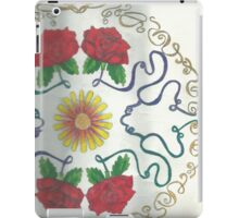 Ribbon bon bon iPad Case/Skin