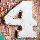 Number IV s2 by MikkoEevert
